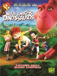 Baixar Filme Meus Amigos Dinossauros (Dual Audio)