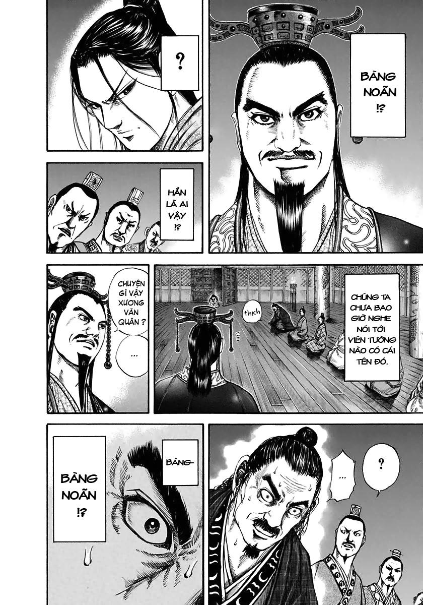 Kingdom - Vương Giả Thiên Hạ trang 14