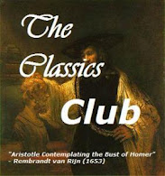Classics Club Project