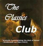 Classics Club Project