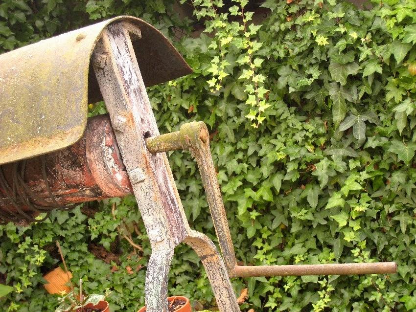 Peter 39 s photoblog for Le jardin voyageur peter brown