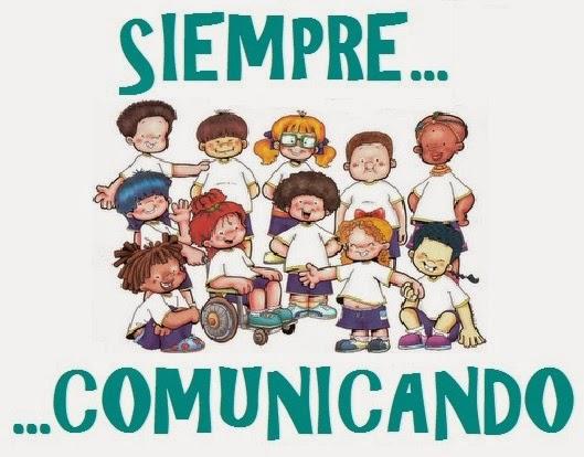SIEMPRE COMUNICANDO
