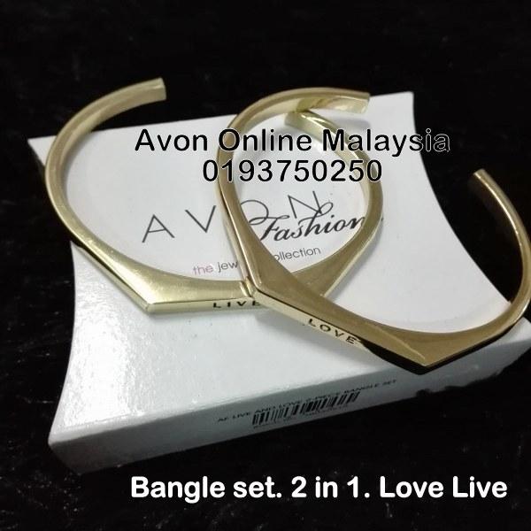 Love Live Bangle