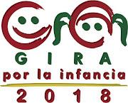 GIRA POR LA INFANCIA 2018