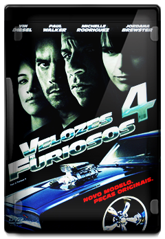 Velozes e Furiosos 4 - Torrent Download BluRay 1080p Dual Áudio (2009)