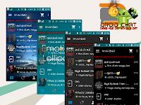 Droid Chat! v6.8.24 Pro Fiture 2.9.0.51 APK