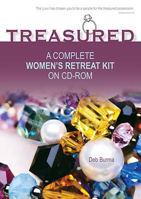 Treasured Retreat Kit