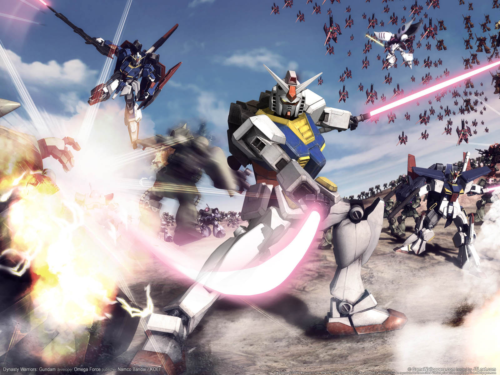 Kinds of wallpapers gundam wallpaper - Gundam wallpaper hd ...
