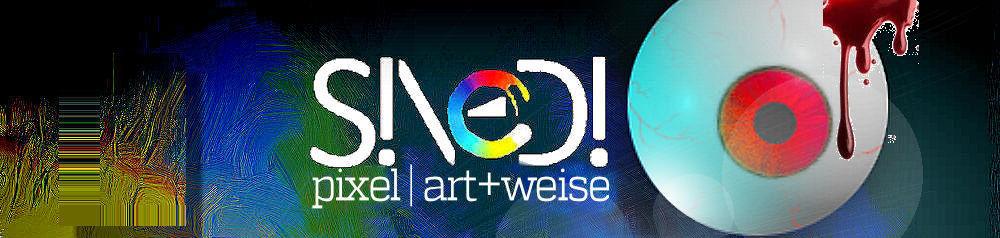 S!NED! | galleria d'arte