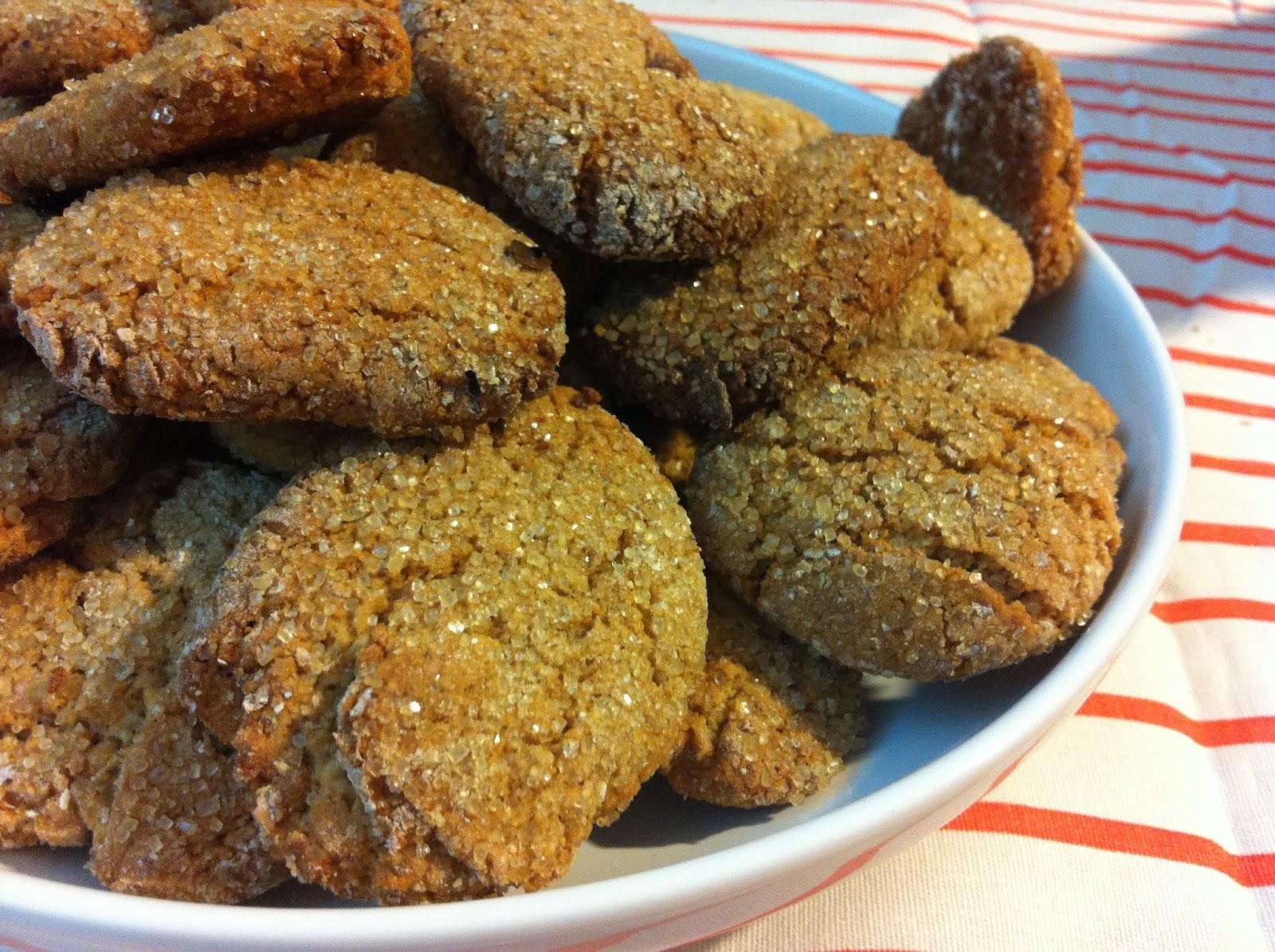 Ben noto Mia sorella è VEG(ma io no): Biscotti farina di riso, crusca  EH36