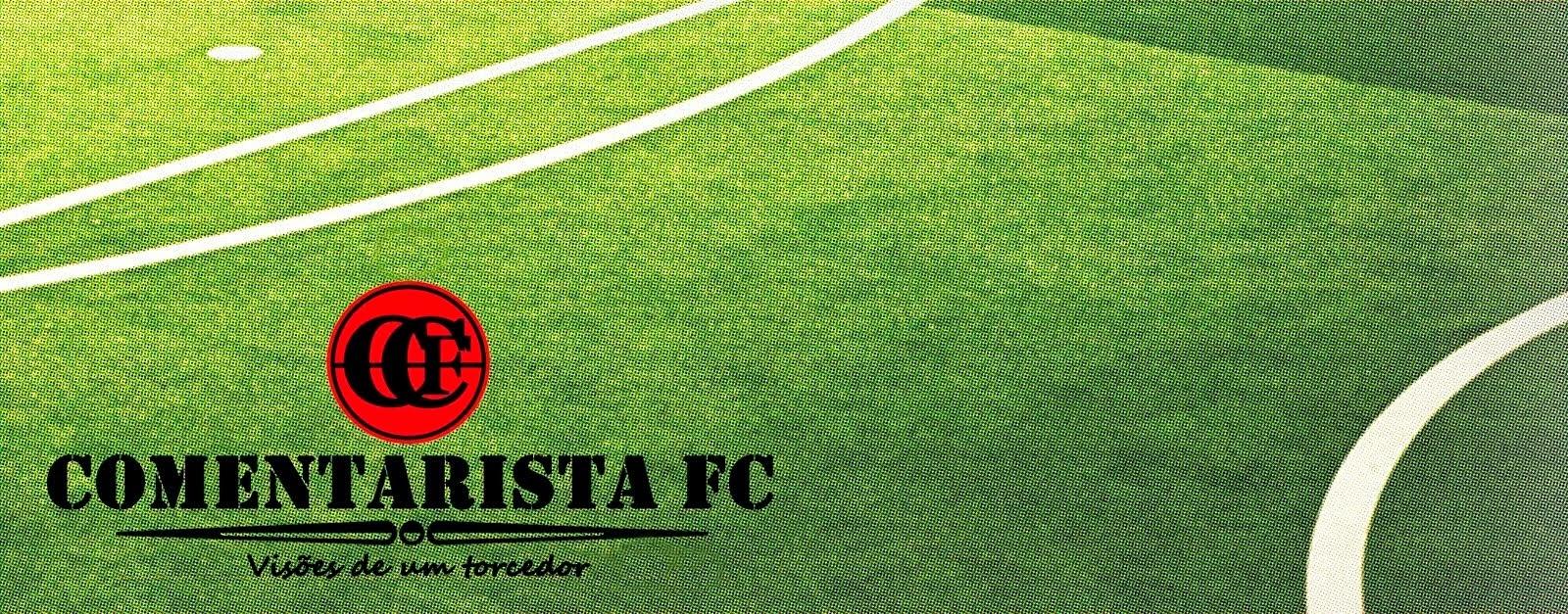 Blog Comentarista FC