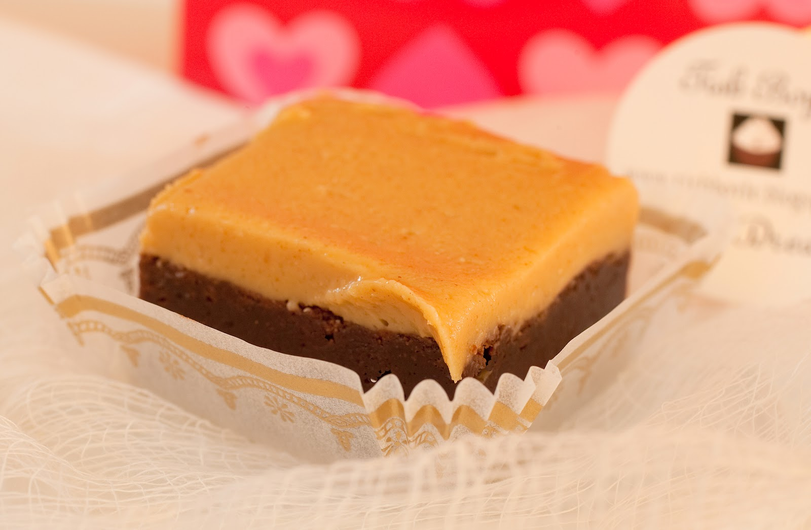 how to make peanut butter frosting for brownies