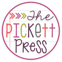 The Pickett Press