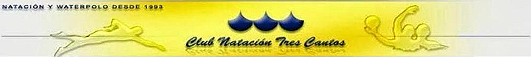 Club Natación Tres Cantos
