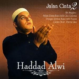 download Lagu Hadad Alwi - Muhammad Nabiku