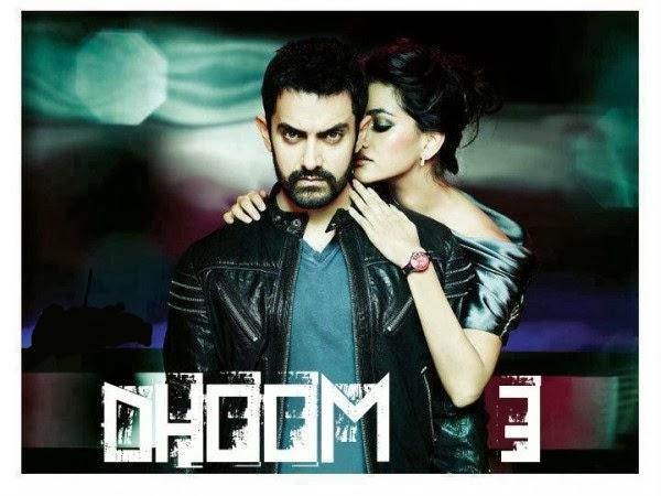 dhoom 3 hindi movie song free
