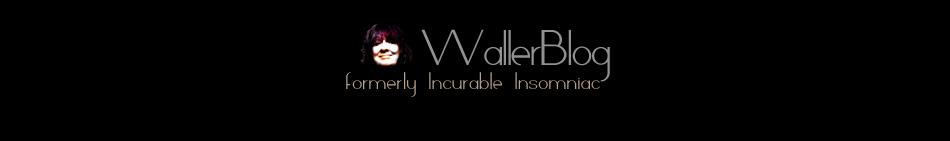 WallerBlog