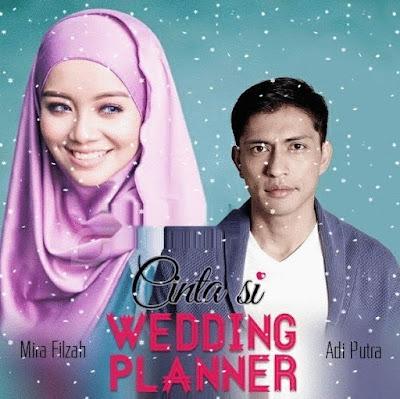 Drama Cinta Si Wedding Planner