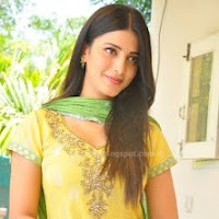 Shruthi hassan latest photoshoot