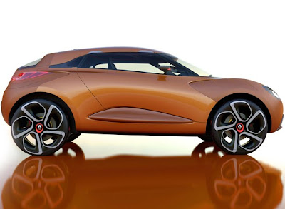 Captur - Carro da Renault