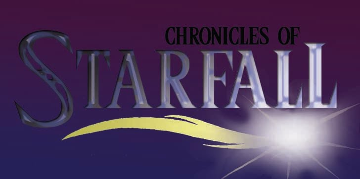 Chronicles of Starfall