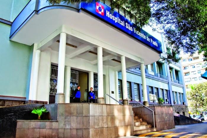 Hospital São Vicente em Passo Fundo adota o Ubuntu
