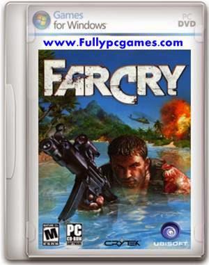 скачать игру Far Cry 1 на андроид бесплатно - фото 9