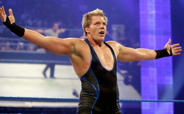 Jack Swagger Hd Wallpapers Free Download