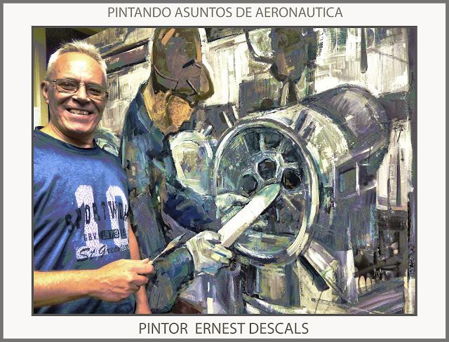 AERONAUTICA-INDUSTRIA-PINTURAS-CUADROS-FOTOS-PINTANDO-ARTISTA-PINTOR-ERNEST DESCALS-