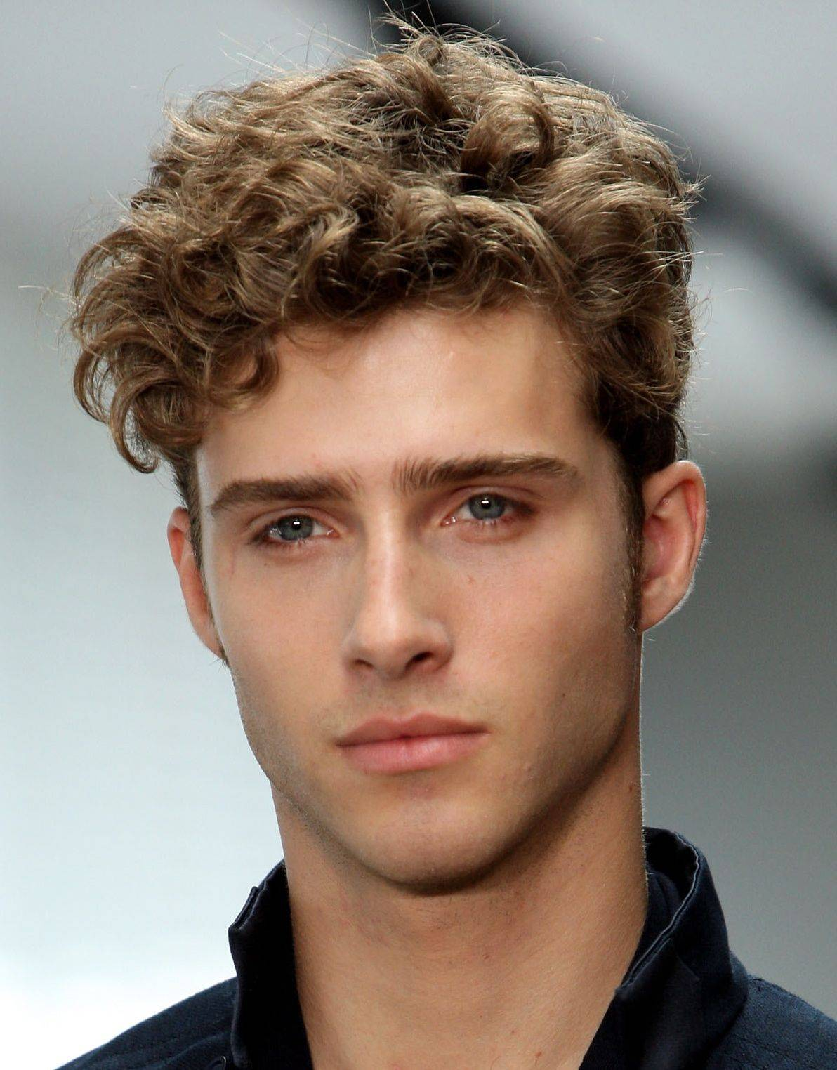 Summer Hairstyles for Men 2013