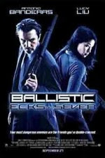 Watch Ballistic: Ecks vs. Sever 2002 Megavideo Movie Online