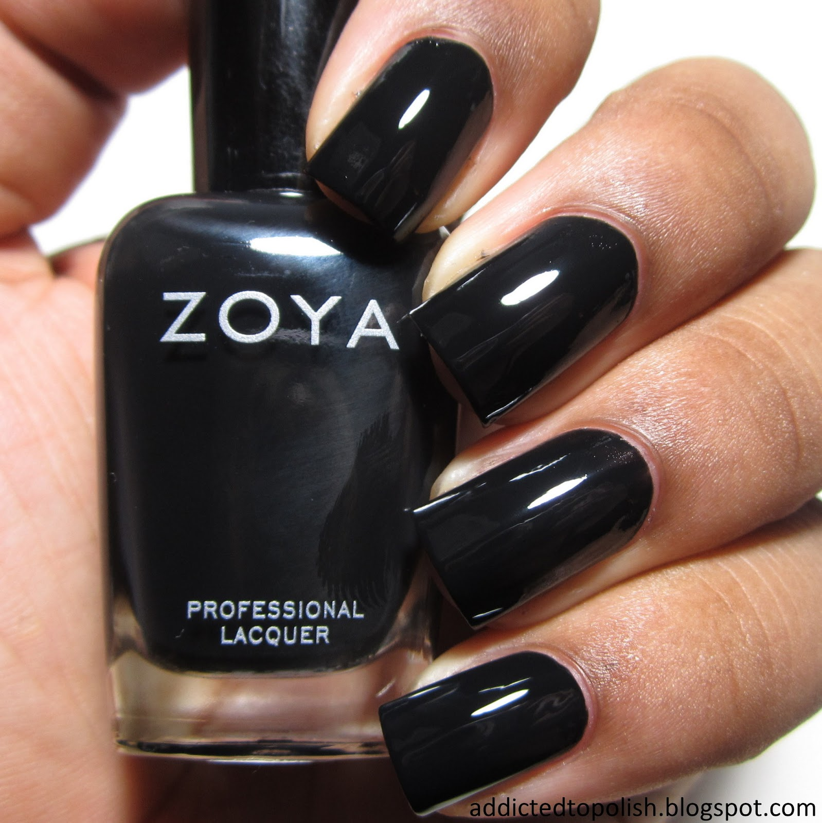 Zoya Willa Wishes Collection Winter 2014