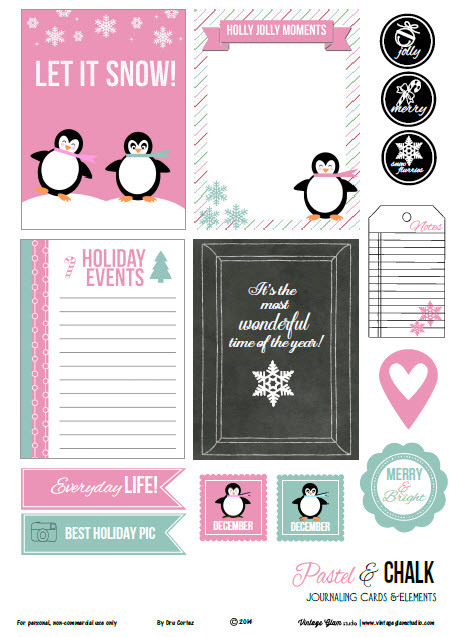 Make My Own Christmas Cards Free