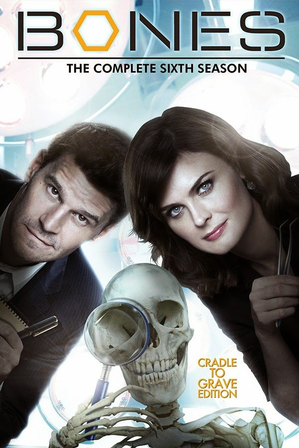 Bones – Todas as Temporadas Dublado / Legendado (2005)