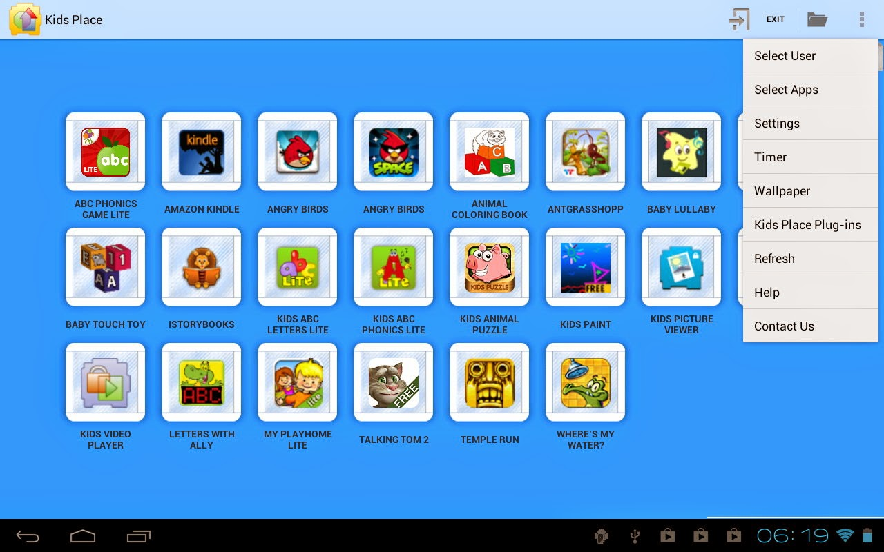 تحميل تطبيق Kids Place - Parental Control أندرويد