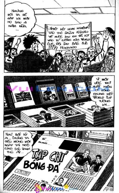 Jindodinho - Đường Dẫn Đến Khung Thành III Tập 68 page 74 Congtruyen24h