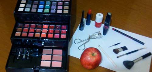 cosmeticos maquillaje lujuria