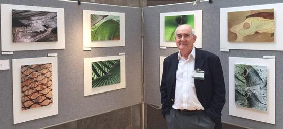 RHS Botanical Photography - The Art of Plants by Nigel Chapman