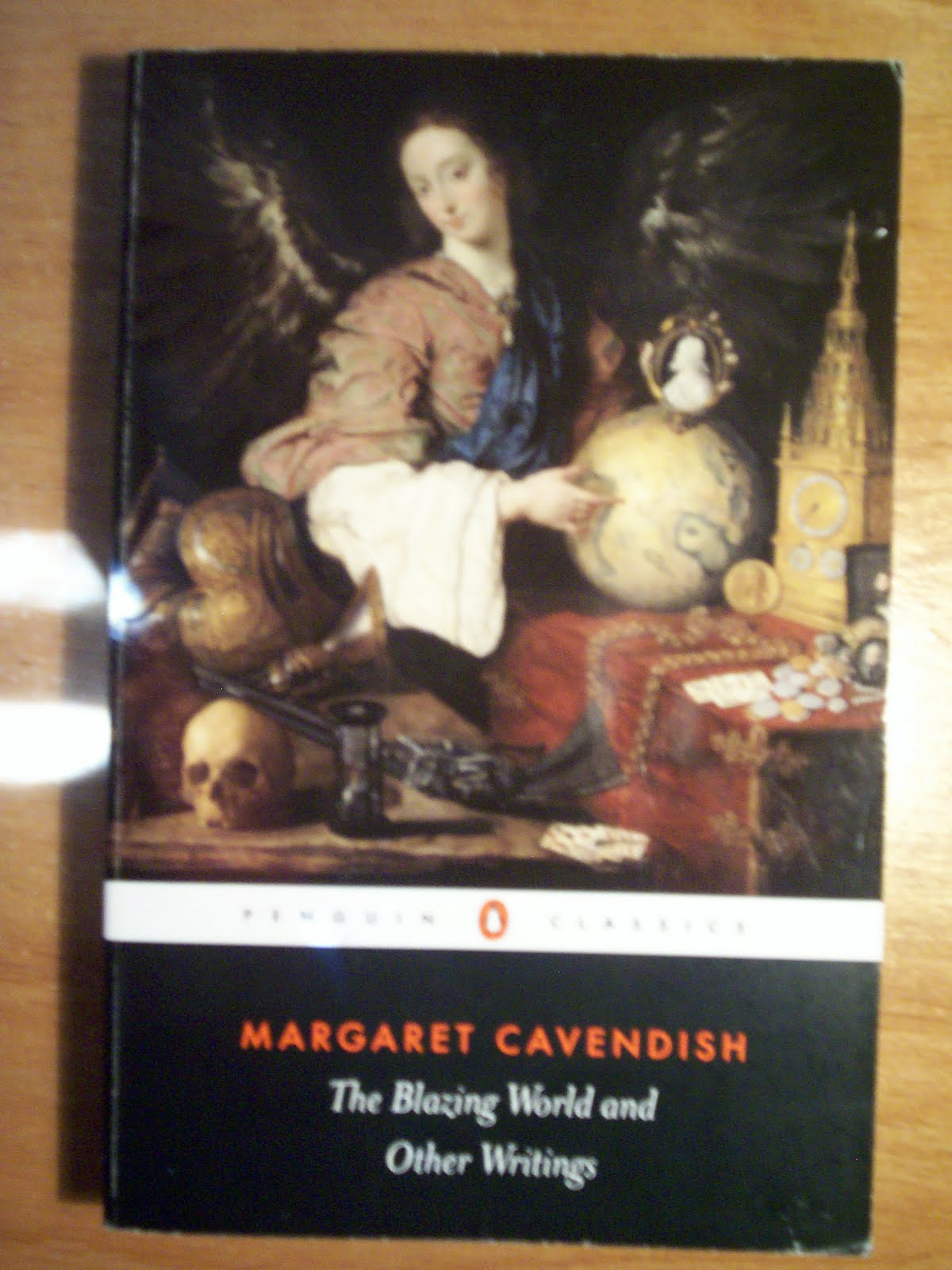 """margaret cavendish blazing world essay Margaret cavendish – """"the blazing world""""  come up with the idea of suggesting to margaret that as a  ← margaret cavendish – """"the blazing."""