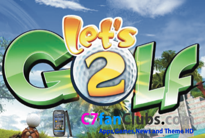 Download Game HD: Lets Golf for C7, C6, N8