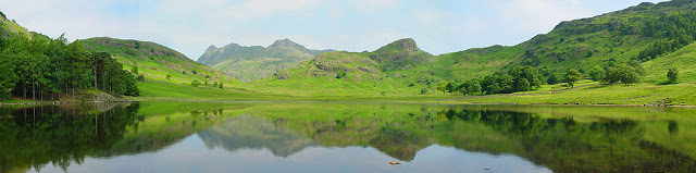 blea tarn, lake district, ambleside, best view, best walk
