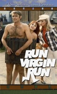 Run, Virgin, Run 1970