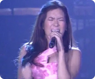 "Angeline Quinto on ASAP ""And I am Telling You I am not Going"""