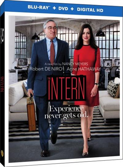 The Intern 2015 720p BRRip 900mb ESub hollywood movie The Intern 720p brrip free download or watch online at world4ufree.cc