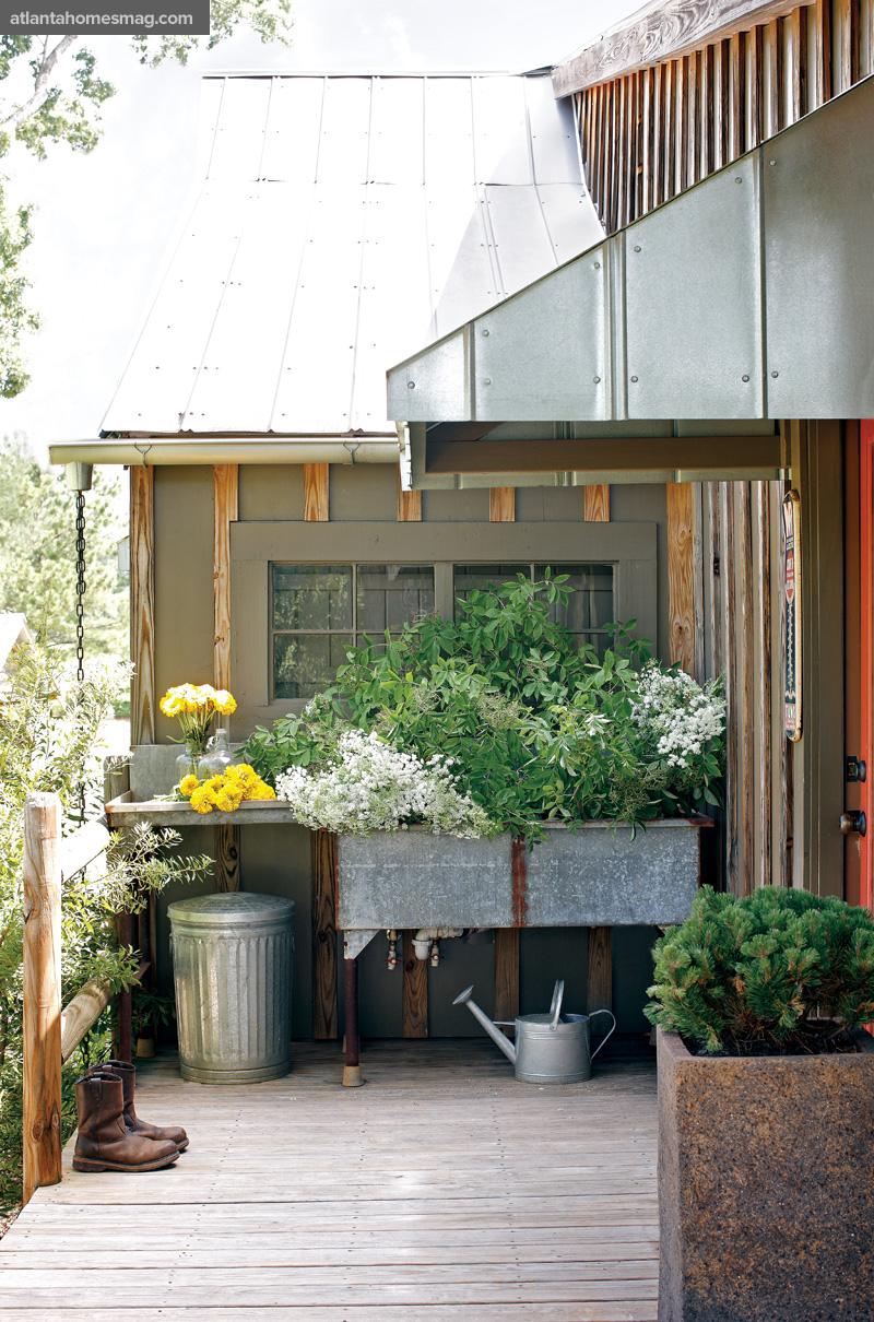 My sweet savannah atlanta homes and lifestyle and a Atlanta home and garden