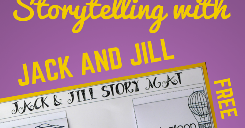 jack and jill storytelling Jack & jill has 58,710 ratings and 1,342 reviews james said: jack and jill is the third story in patterson's gripping novels about police detective an.