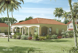 CARIBBEAN MORTGAGE DESK