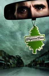Wayward Pines Temporada 2 audio espa�ol