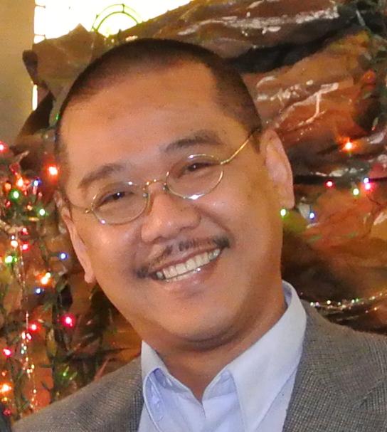 Dr. Liem Nguyen
