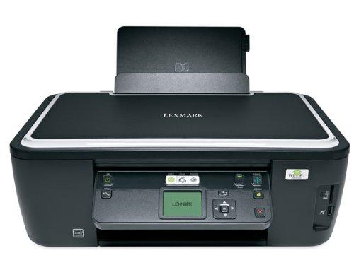 Lexmark Printer X5150 Printer Drivers